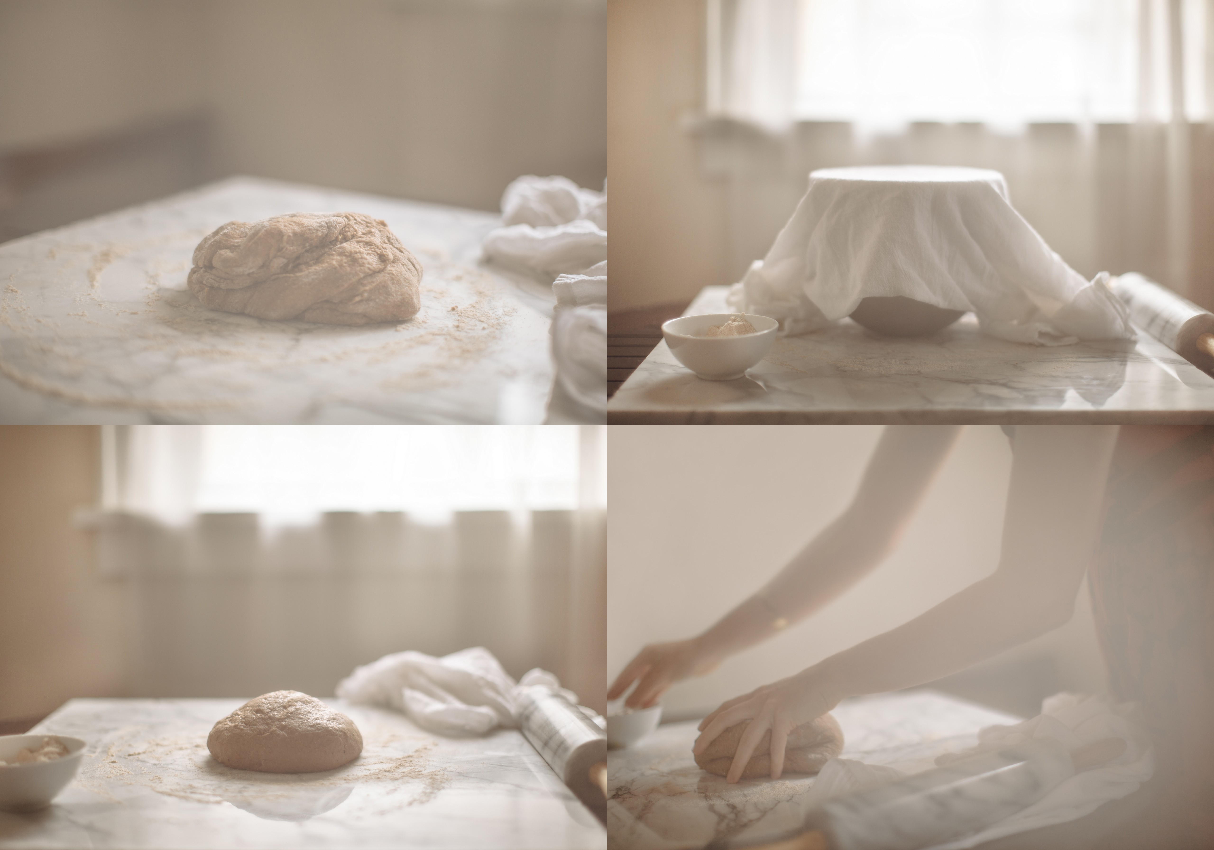 Winter Video Stills
