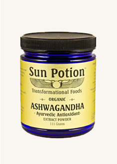 Sun-Potion-Ashwagandha-Powder
