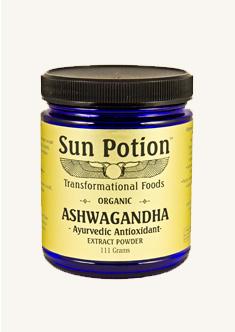 Sun-Potion-Ashwagandha-Powder