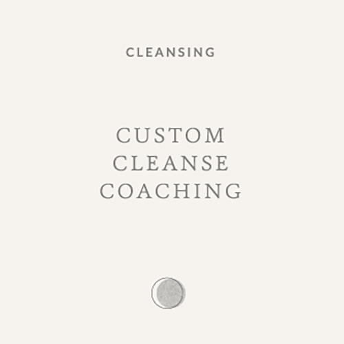 custom_cleanse