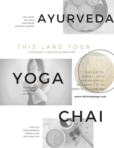 Join Mother Daughter Teaching Team Claire Ragozzino And Kamala Santos To Explore The Ayurvedic Approach Creating A Personal Yoga Practice