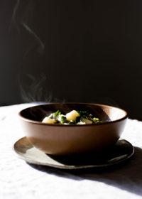 Recipes the yogi bowl vidya living recipes nourishing immunity soup forumfinder Image collections